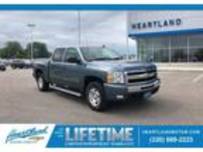 used 2010 Chevrolet 1500 for sale.