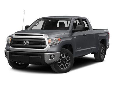 2014 Toyota Tundra Grade (Not Given)