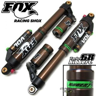 Find Arctic Cat Fox Float 3 Evol RC2 Tucker Hibbert Front Ski Shocks ZR F XF 6639-836 motorcycle in Sauk Centre, Minnesota, United States, for US $1,696.99