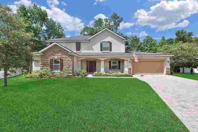 12088 Mandrake Woods CT Jacksonville Four BR, Beautiful