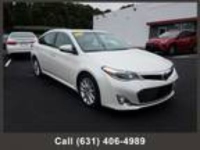 $19991.00 2014 Toyota Avalon with 39954 miles!