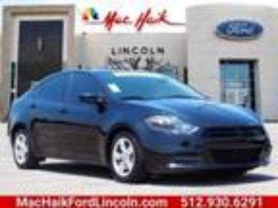 used 2015 Dodge Dart for sale.