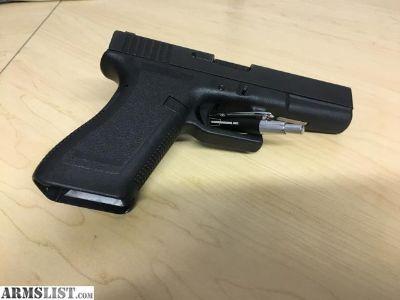 For Sale: Glock 17 Gen 2 in nice shape