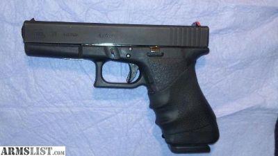 For Sale: Glock 21 Gen 2