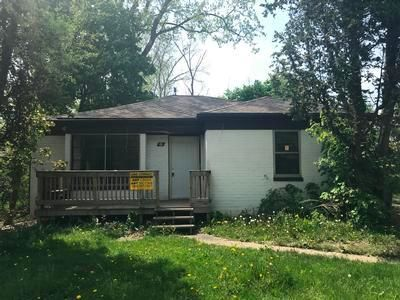 3 Bed 1 Bath Foreclosure Property in Lansing, MI 48910 - Pleasant Grove Rd
