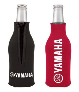 Sell Yamaha Waverunner Outboard Zippered Bottle Koozie motorcycle in Millsboro, Delaware, United States, for US $4.99