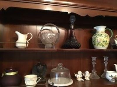 Sea Of Finds In Gainesville Antiques, Collectibles, Tables, Desks, Statues and Books