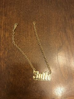 American Girl Julie s Necklace