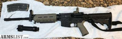 For Sale: Stag Arms AR-15 5.56 Model 1L
