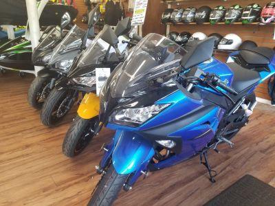 2017 Kawasaki Ninja300 Sport Motorcycles Ledgewood, NJ