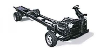2007 Ford Super Duty F-550 Motorhome (DARK CHERRY METALLIC)