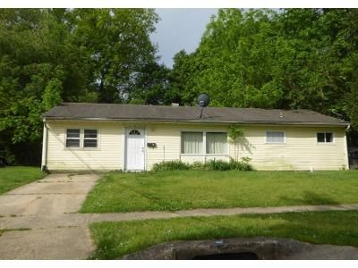 3 Bed 1 Bath Preforeclosure Property in Dover, DE 19901 - Wayne Dr
