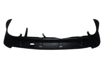 Sell Replace MI1100289 - Mitsubishi Outlander Rear Bumper Cover Factory OE Style motorcycle in Tampa, Florida, US, for US $231.33