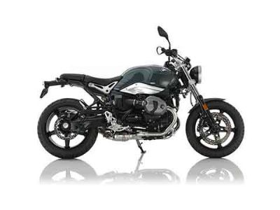 2018 BMW R nineT Pure Standard/Naked Motorcycles Chico, CA
