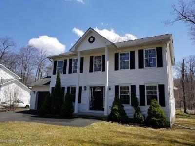 4 Bed 3 Bath Foreclosure Property in Tobyhanna, PA 18466 - Glouster Rd