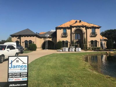 We are the best Roofing Contractors Flower Mound TX