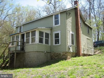 3 Bed 1 Bath Foreclosure Property in Colora, MD 21917 - High St