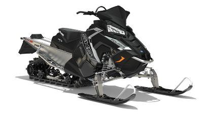 2018 Polaris 800 SKS 155 ES Mountain Snowmobiles Hillman, MI