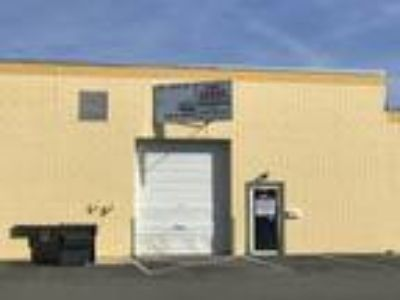 2,450 SF Warehouse - Automotive Uses Permitted
