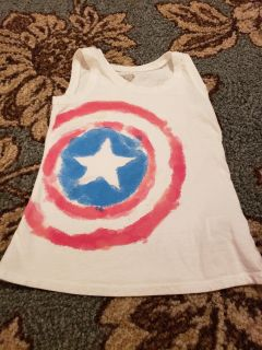 Old Navy size 5T