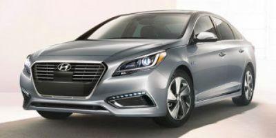 2017 Hyundai Sonata Hybrid Limited (Nocturne Black)