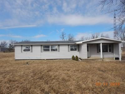 3 Bed 2 Bath Foreclosure Property in Sidney, OH 45365 - Greenville Rd