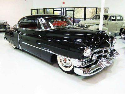 1951 Cadillac Series 61