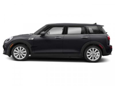 2019 MINI Clubman John Cooper Works (MINI Yours Lapisluxury Blue)