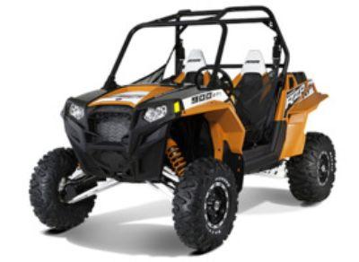 $12,999, 2012 Polaris Ranger RZR XP 900 BlackOrange Madness LE