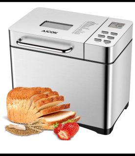 Aicok Bread Machine