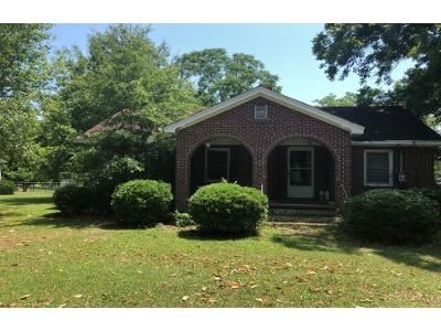 Preforeclosure Property in Newberry, SC 29108 - Ebenezer Rd