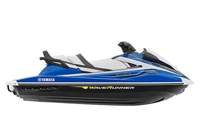 2018 Yamaha VX Cruiser HO PWC 3 Seater Leesville, LA