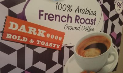 French Roast Coffee K-Cups 96 count