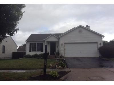 4 Bed 2.5 Bath Preforeclosure Property in Columbus, OH 43207 - Gallatin Dr