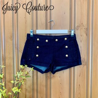 LIKE NEW! Juicy Couture shorts