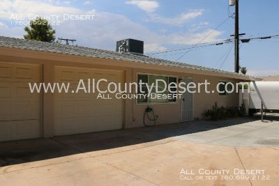 Apartment Rental - 73136 Guadalupe Avenue