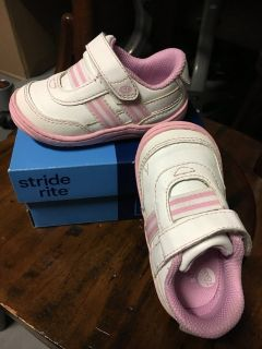 Stride Ride Shoes