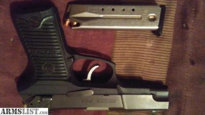 For Sale: Ruger p89