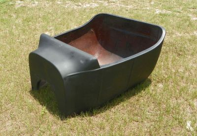 Wanted: 1923-27 Ford T-Bucket Body!