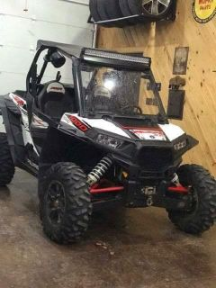 2014 Polaris Razr XP 1000
