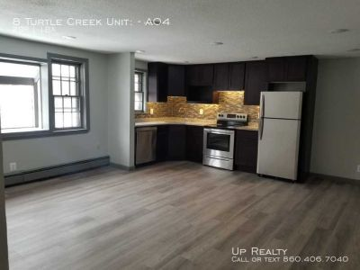 Apartment Rental - 8 Turtle Creek Unit: