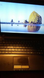 Just in time for Christmas Asus laptop model A53U