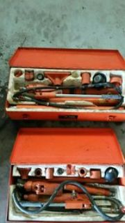 2 Hydraulic Porta Power Jack (Monee/Frankfort