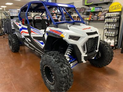 2019 Polaris RZR XP 4 Turbo LE Utility Sport Marshall, TX