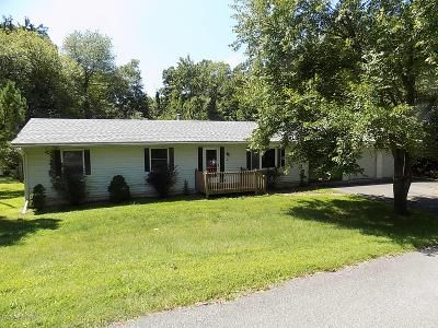 3 Bed 2 Bath Foreclosure Property in Bangor, PA 18013 - N Garibaldi Ave