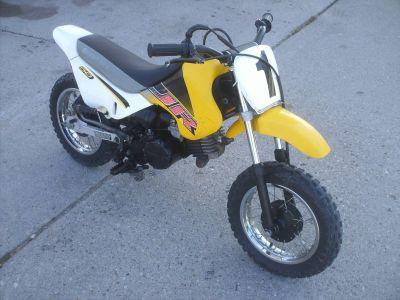 1999 Suzuki JR50 Dual Purpose Motorcycles Mukwonago, WI