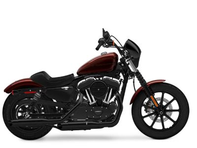2018 Harley-Davidson Iron 1200 Cruiser Motorcycles Richmond, IN