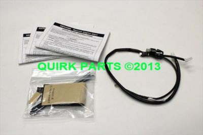 Buy 2014 Mazda CX-5 Remote Engine Start Installation Kit OEM NEW KD33-V7-630A motorcycle in Braintree, Massachusetts, United States, for US $68.94