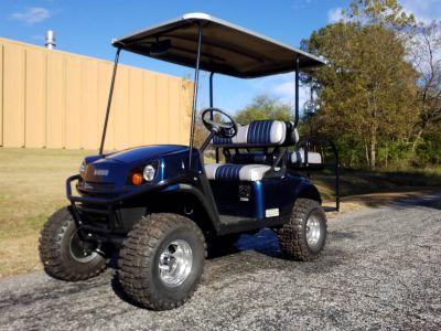2016 E-Z-Go Express S4 Electric Golf carts Covington, GA