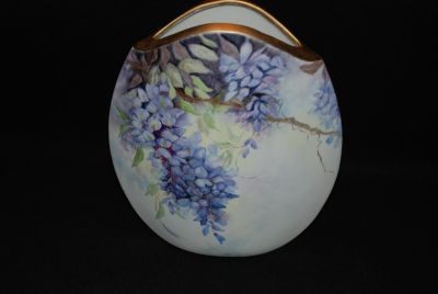 Custom Hand Painted Porcelain Gifts Unique Heirlooms